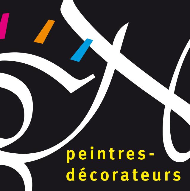 Logo peintres-décorateurs