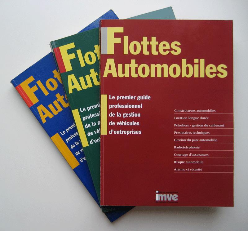 Guides des Flottes automobiles
