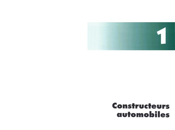 Guide des Flottes automobiles